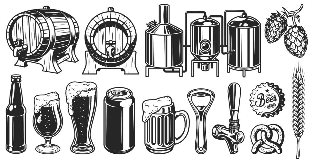 istorija kraft piva
